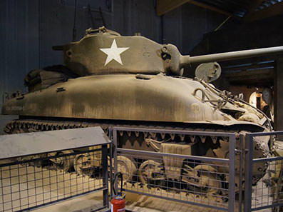 Operation Overlord Museum