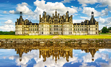 Loire Valley Chateaux Day Trip