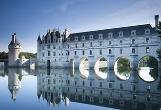 Loire Valley Castles - Day Trip